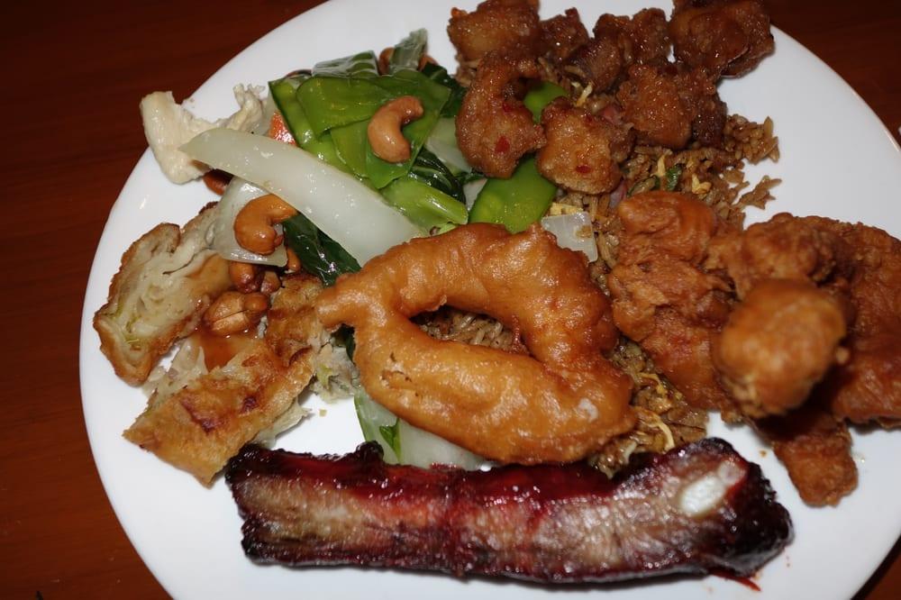 Yee S Restaurant On Slauson