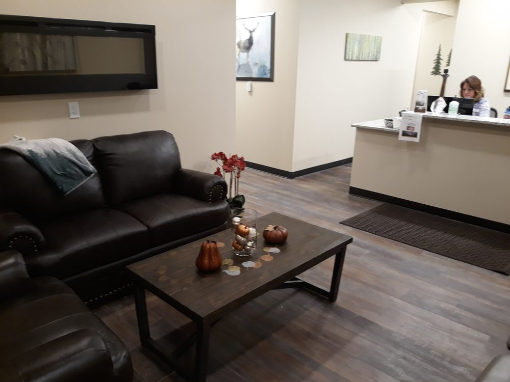 Pine Ridge Family Medicine: 9362 Grand Cordera Pkwy, Colorado Springs, CO