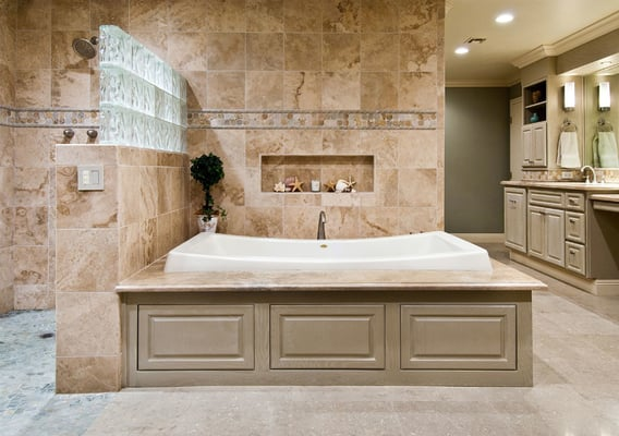 Photo For Renew Bathtub Refinishing