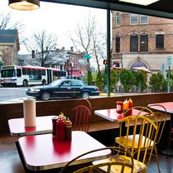 Superbe Photo Of Hickory Kitchen   Doylestown, PA, United States. Great View!