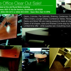 Office Furniture Now - 191 Photos - Office Equipment - 3740 W Van ...