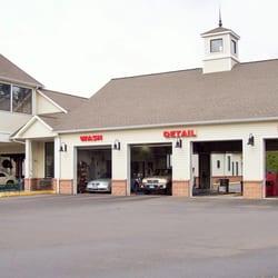 Classic Car Wash Madison Ct