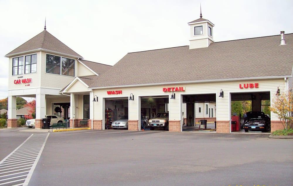 Madison Ct Classic Car Wash