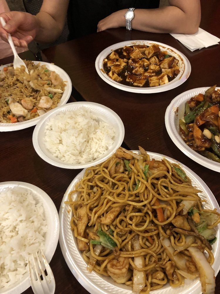 China Express: 16181 NW US Hwy 441, Alachua, FL