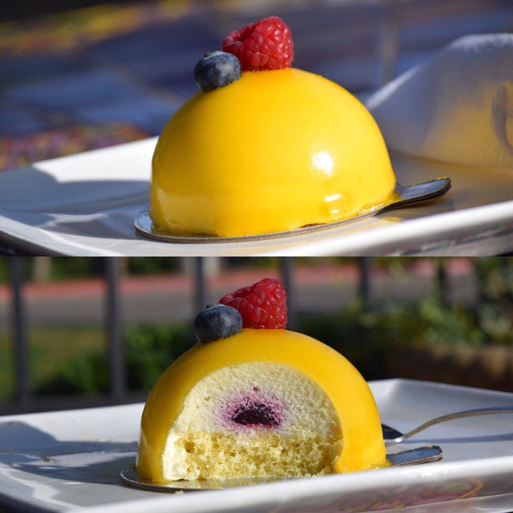 Paris Pastries: 8220 Haven Ave, Rancho Cucamonga, CA