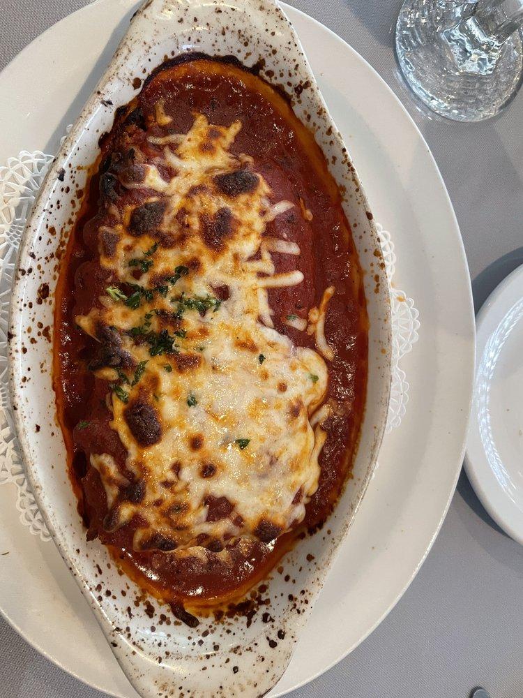 Mesa Italiana Restaurant: 2318 Navajo Blvd, Holbrook, AZ