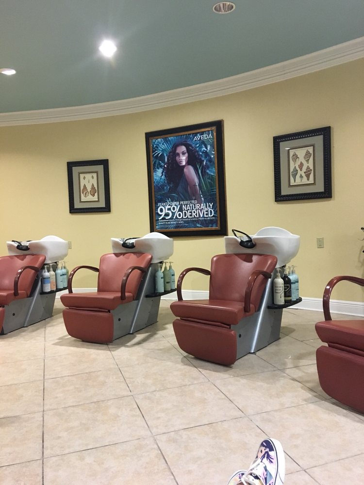 The Conservatory Day Spa And Salon 30 Reviews Hair Salons 2665