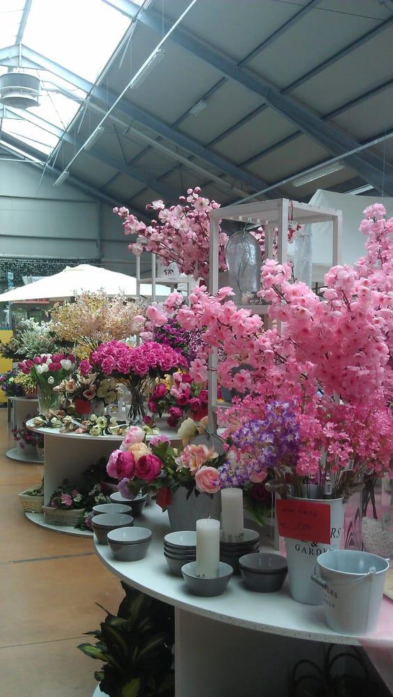 Centro Di Giardinaggio San Fruttuoso Gardening Centres Viale