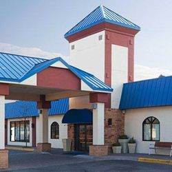 Photo Of Quality Inn Suites Eagan Mn United States