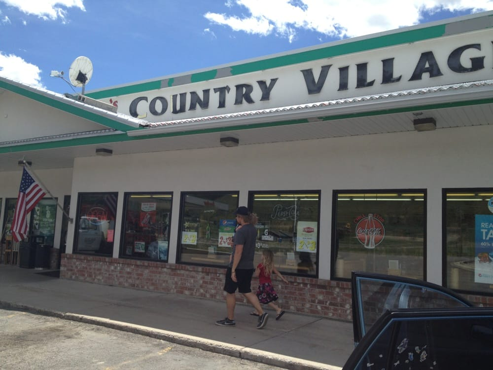Gardner Country Village: 1220 S Washington St, Afton, WY