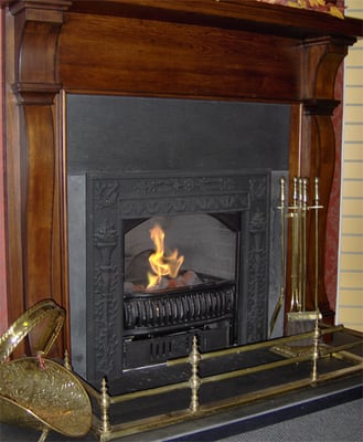 Victorian Fireplace Shop - Get Quote - Fireplace Services - 1022 N ...
