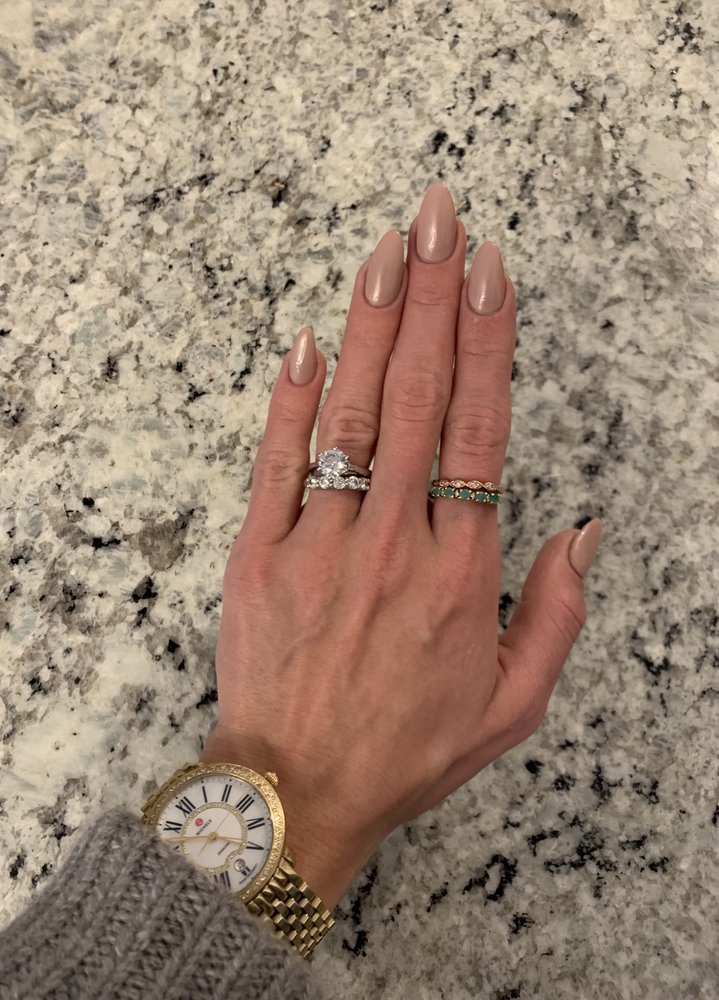 Spa Nails: 390 N 500th W, Bountiful, UT