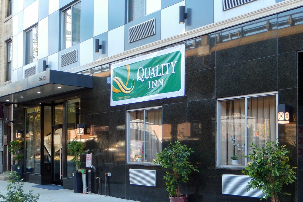 Quality Inn near Sunset Park