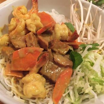 Vietnamese Restaurant Downtown Orlando