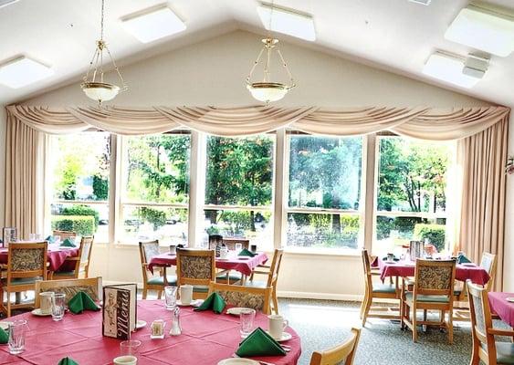 Merrill Gardens at Marysville - CLOSED - Retirement Homes - 9802 ...