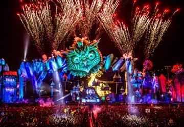 Electric Daisy Carnival