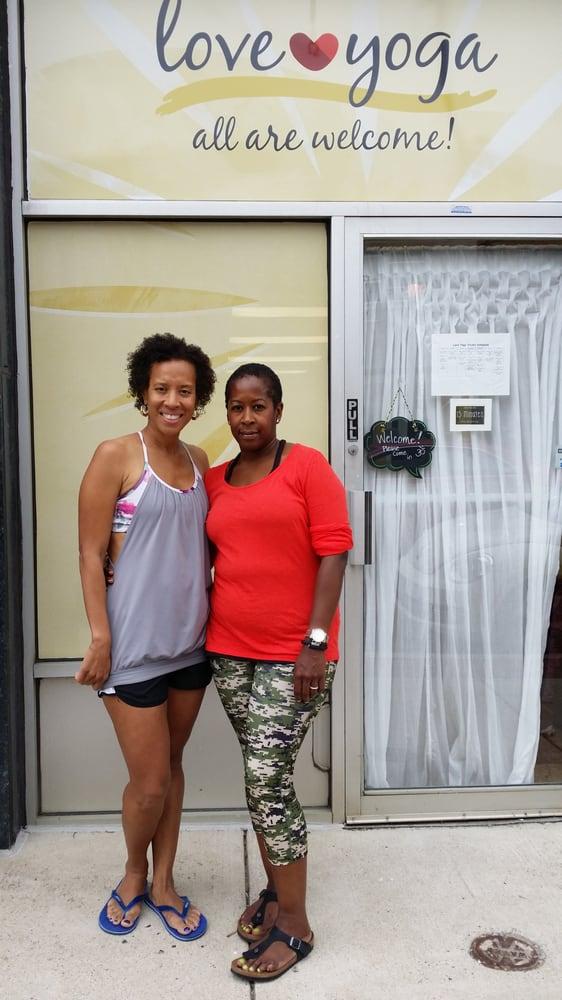 Love Yoga Studio: 5111 Baltimore Ave, Hyattsville, MD