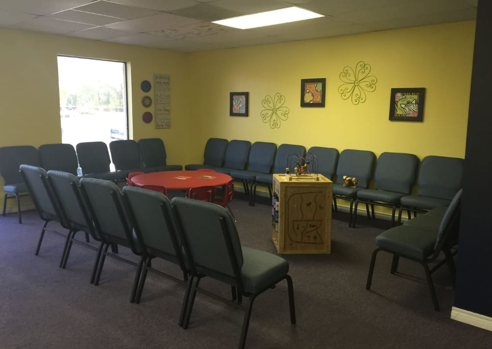 image of Wylie Children's Medical Clinic