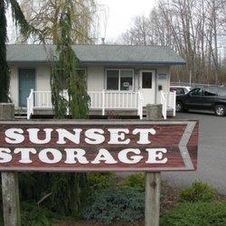 Photo Of Sunset Storage   Bellingham, WA, United States. Rental Office