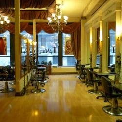 Lmax salon spa 89 photos 226 reviews hair salons for 5th avenue beauty salon