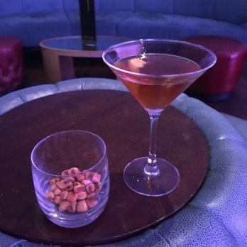The Chandelier - 1367 Photos & 1046 Reviews - Lounges - 3708 Las ...