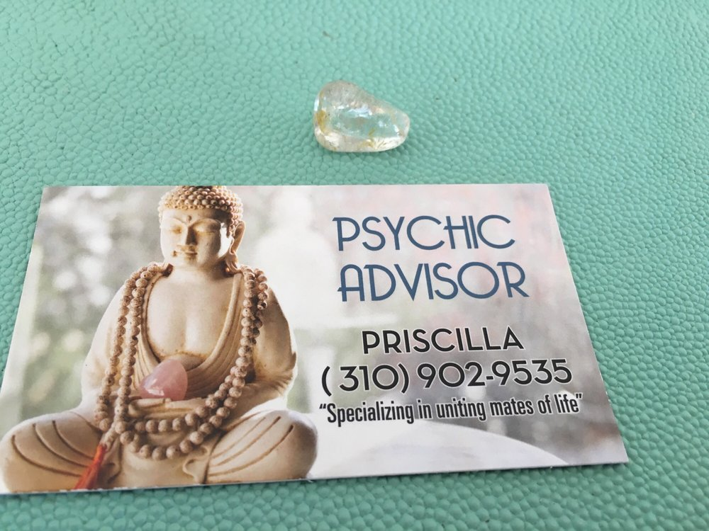 Los Angeles Psychic Advisor