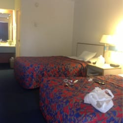 Photo Of Red Roof Inns   Mobile, AL, United States. Standard Room.