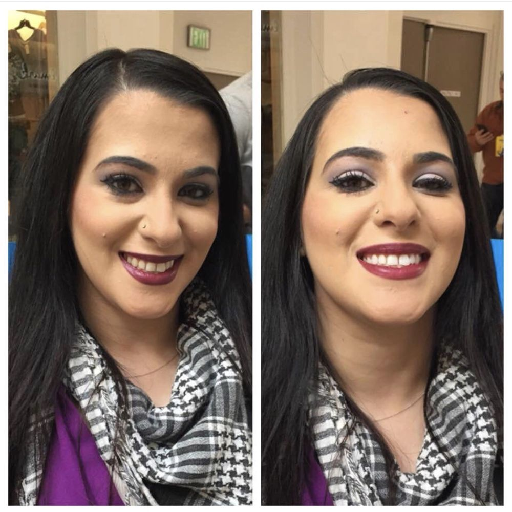Jackie Woodrow Makeup: 109 Crestwood Blvd, Covington, LA
