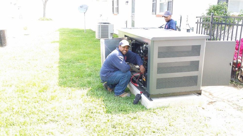 Redmond's Plumbing & Electrical: 630 Crabbetown Rd, Heathsville, VA