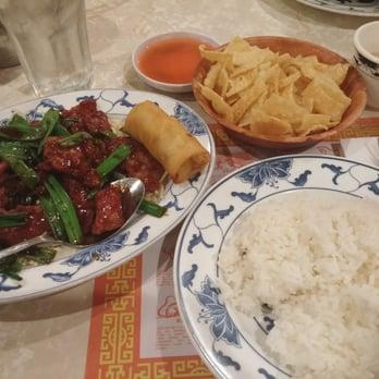 Magic Wok Chinese Restaurant Brea Ca