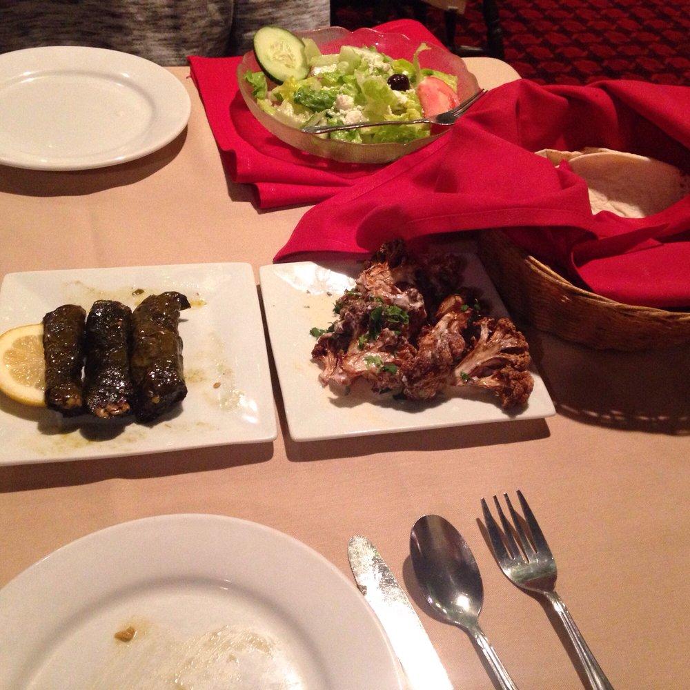 The Aladdin Restaurant: 651 Union Blvd, Allentown, PA