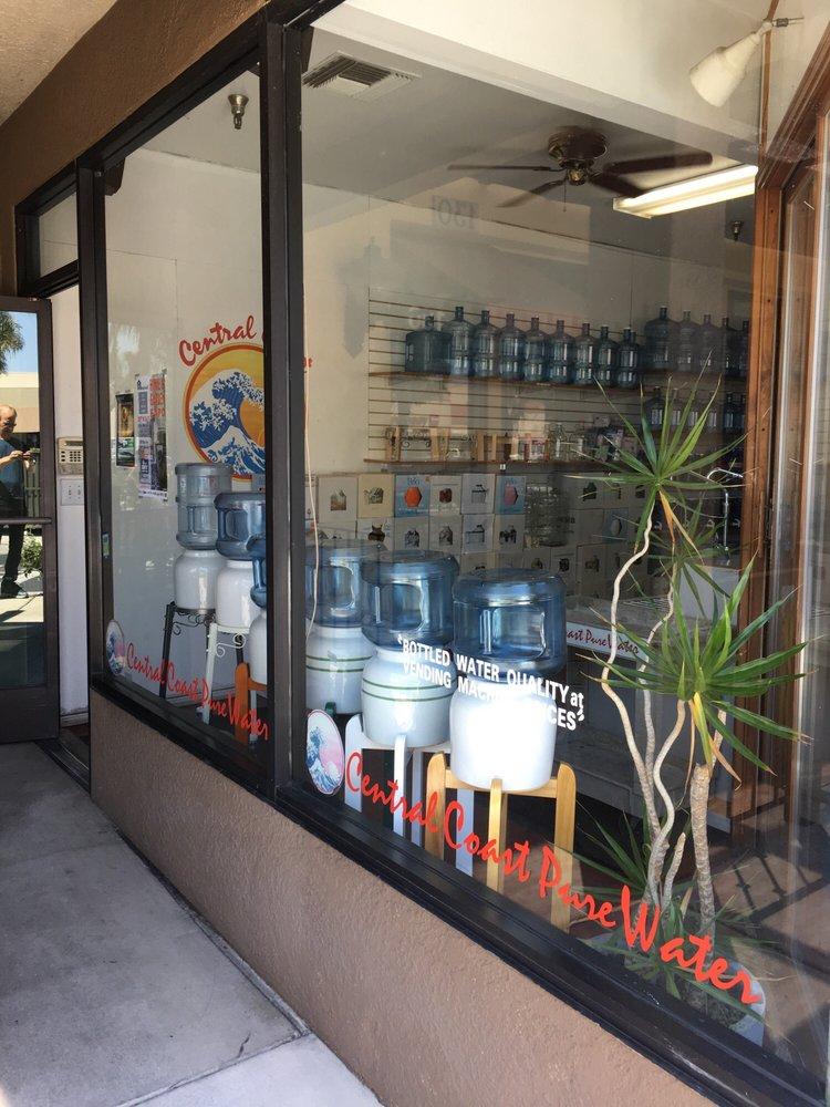 Central Coast Pure Water: 11560 Los Osos Valley Rd, San Luis Obispo, CA