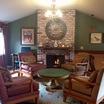 High Quality Photo Of Pacific Gardens Inn   Pacific Grove, CA, United States. Lobby Is Design Ideas