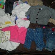1bfcc7be581 Fancy Pants Boston - 23 Reviews - Baby Gear   Furniture - 383 ...