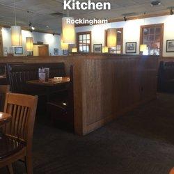 Photo Of Fatz Southern Kitchen Rockingham Nc United States Dining Area