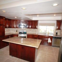 Photo Of Dreamworks Remodeling   Orange, CA, United States. Kitchen Remodel  In Yorba