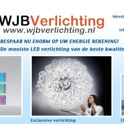 WJB Verlichting - Vraag een offerte aan - 10 foto\'s ...