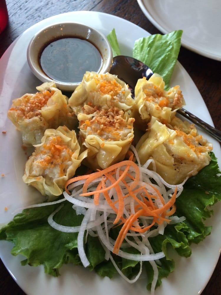 Larb Thai Restaurant Brunswick Oh