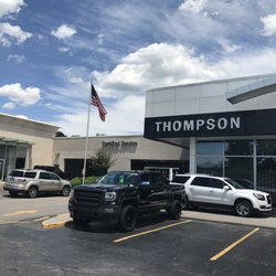 Thompson Buick GMC Cadillac Photos Reviews Car Dealers - Buick dealership raleigh