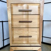 Elegant Cupboards/display Cabinets Photo Of Natural Furniture   Portland, OR,  United States. Thatu0027s Art Baby!