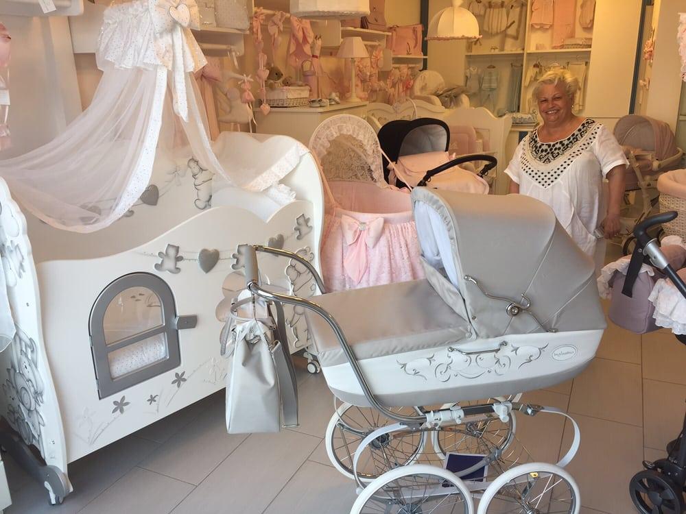 La Casa del Bebè