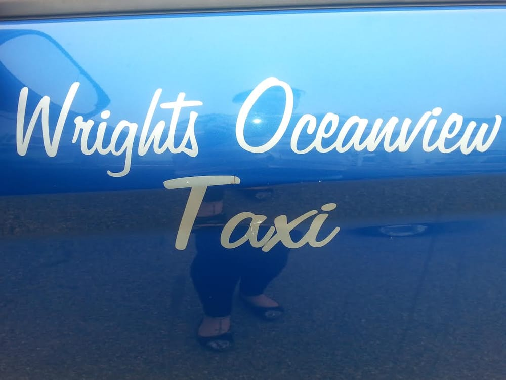 Wright's Taxi: 31 Canal St, Westerly, RI