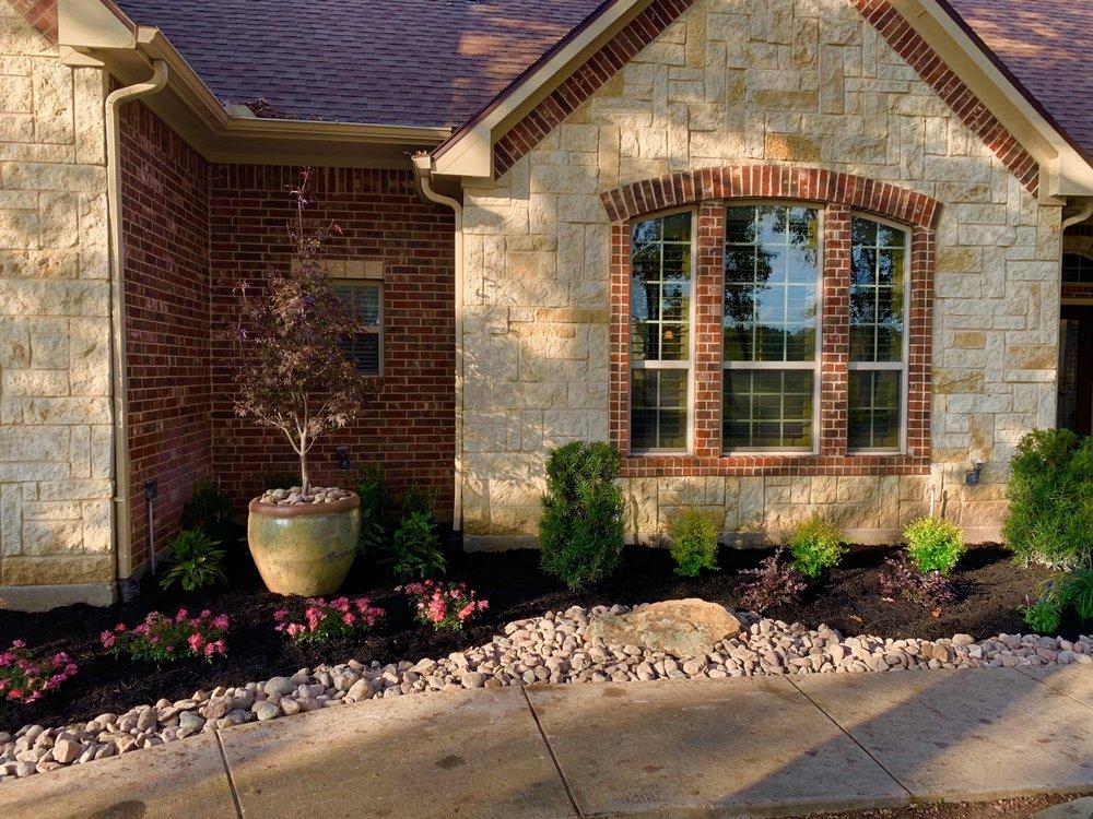 Mow Pro's Landscape, Design, Trees, & Irrigation: 201 E Decatur St, Ennis, TX