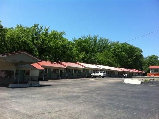 Photo Of Key Motel Nashville Tn United States