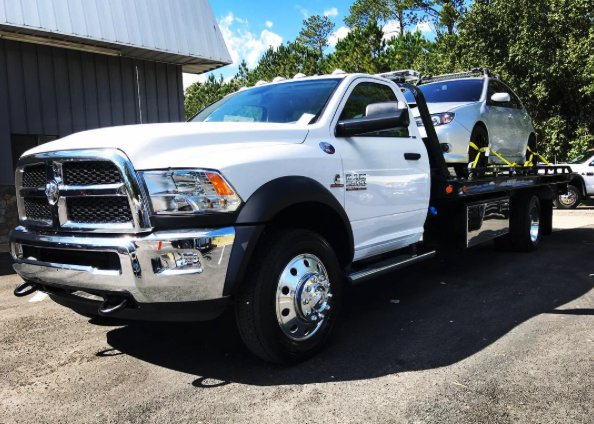 Towing business in Temescal Valley, CA