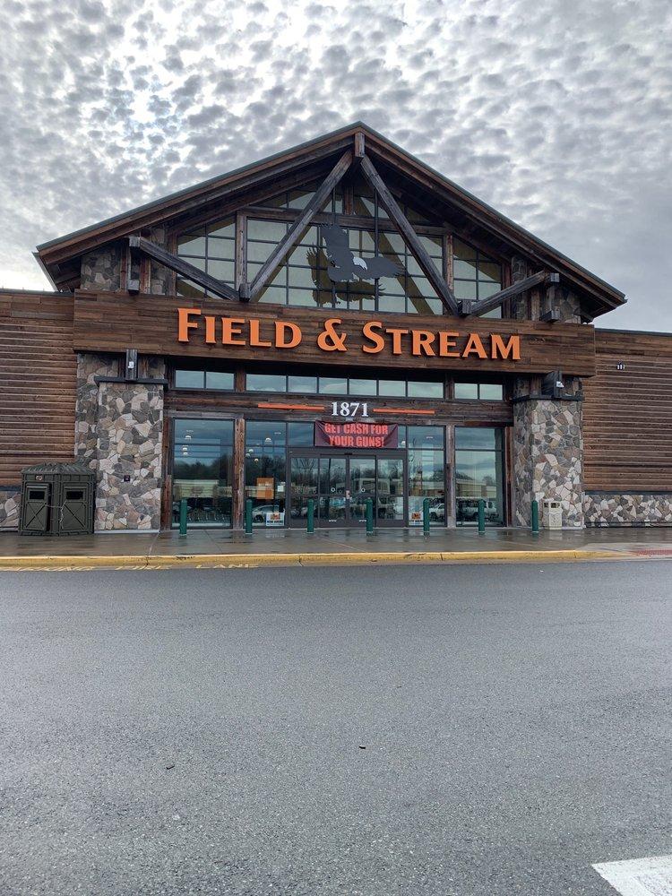 Field & Stream: 120 Wegmans Way, Charlottesville, VA