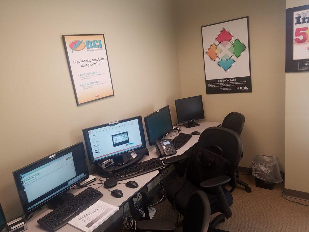 Access Office Business Center