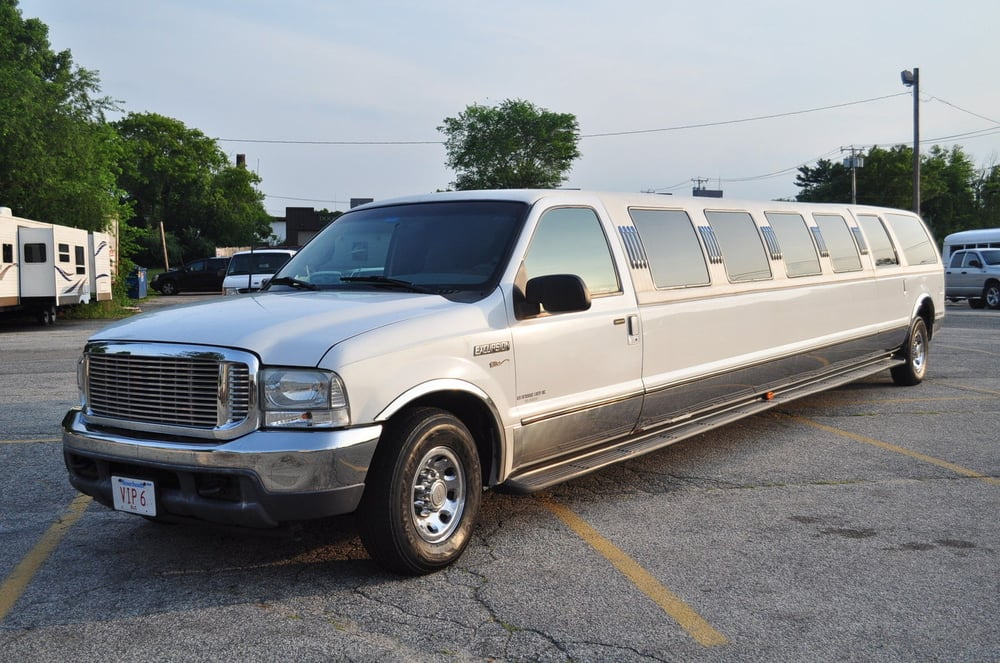 A Good Time Limo Company: 3605 Cleveland Ave S, Canton, OH