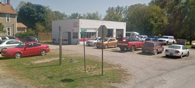 Paul's Auto Repair: 12 Main St, Chauncey, OH