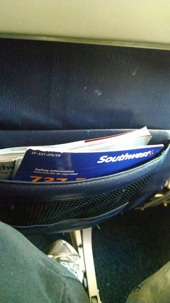 Southwest Airlines: 1 Saarinen Cir, Sterling, VA
